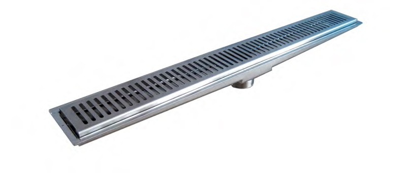 ASC 600 - AVC SHOWER CHANNEL 600MM